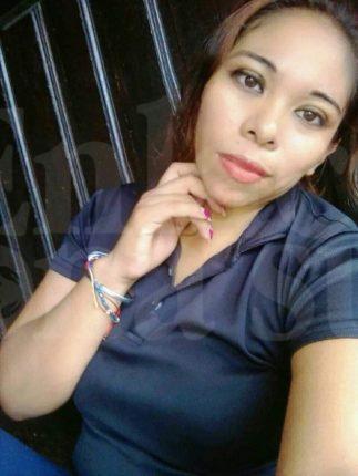 Desaparece jovencita en Altamira
