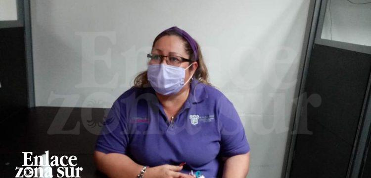 Madero Pide colectiva feminista mayor eficiencia a autoridades judiciales.