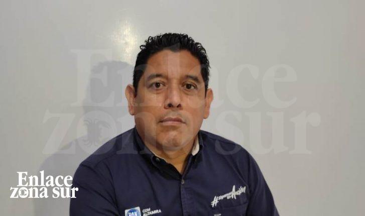 Acción Nacional realizó una campaña de altura en Altamira
